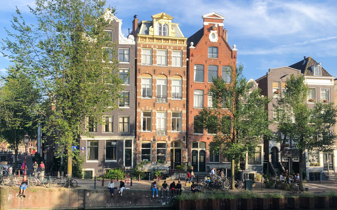 10 Things To Know Before Visiting Amsterdam