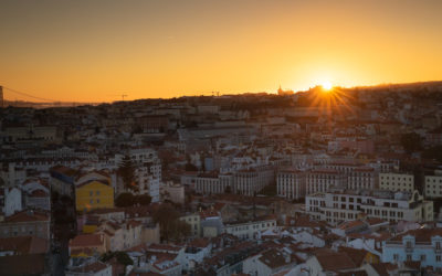 How To Spend 2 Action Packed Days in Lisbon, Portugal