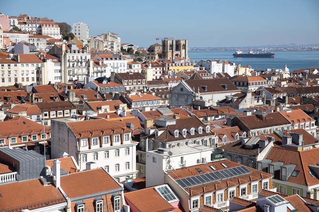 Rossio - Lisbon Portugal